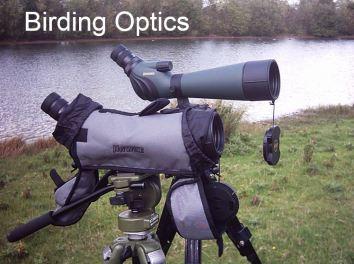 Birding Optics title image