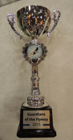 Guardians Trophy
